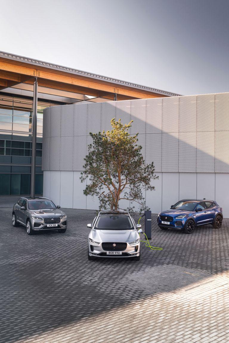 2021 Jaguar E-Pace 607808