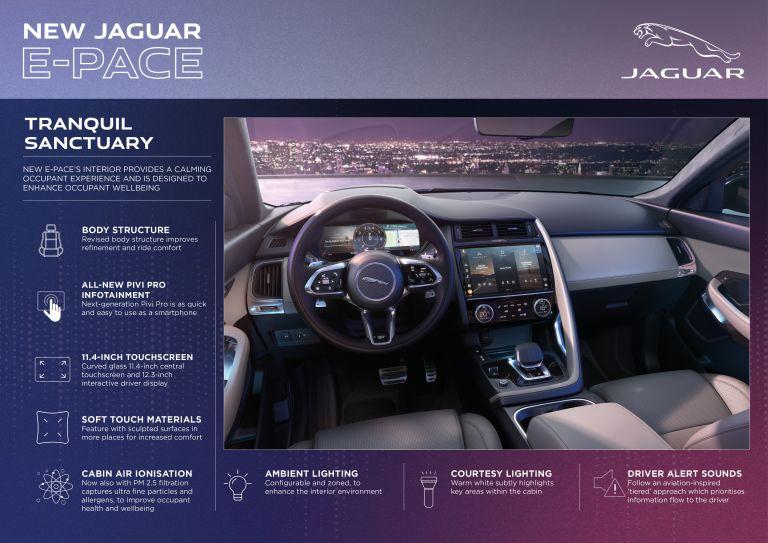 2021 Jaguar E-Pace 607811