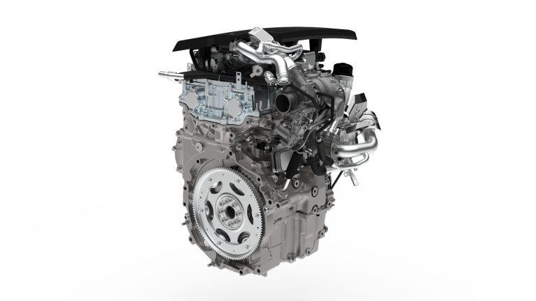 2021 Jaguar E-Pace 607814