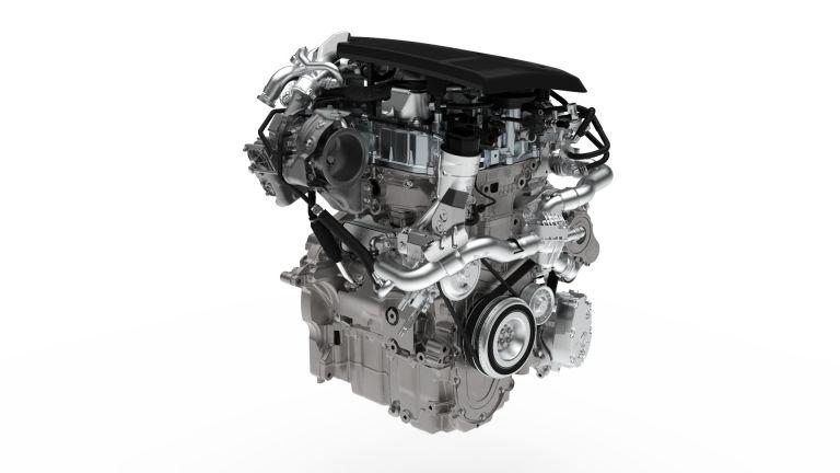 2021 Jaguar E-Pace 607815
