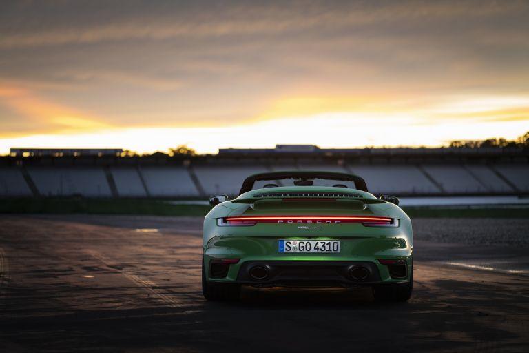 2020 Porsche 911 ( 992 ) Turbo cabriolet 608408