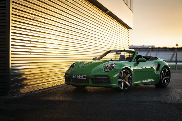 2020 Porsche 911 ( 992 ) Turbo cabriolet 608412