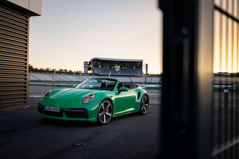 2020 Porsche 911 ( 992 ) Turbo cabriolet 608414