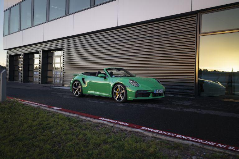 2020 Porsche 911 ( 992 ) Turbo cabriolet 608415