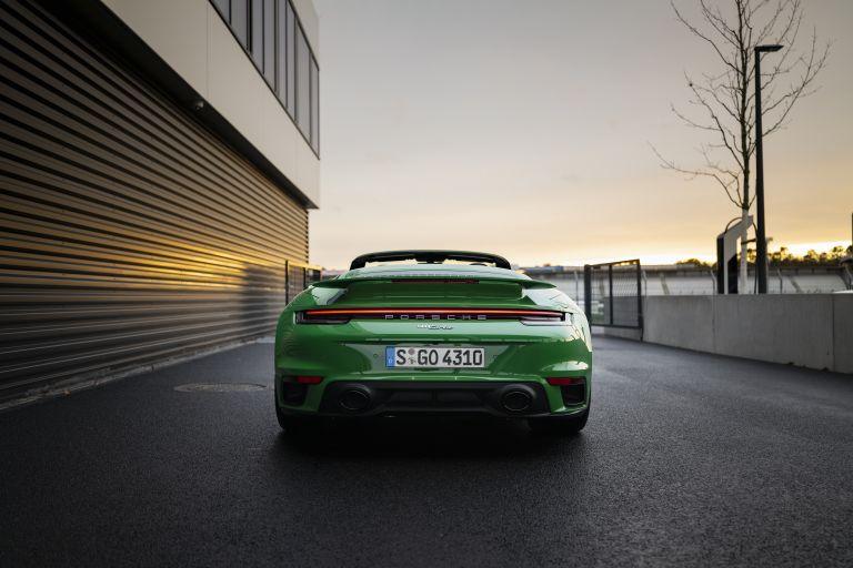 2020 Porsche 911 ( 992 ) Turbo cabriolet 608418