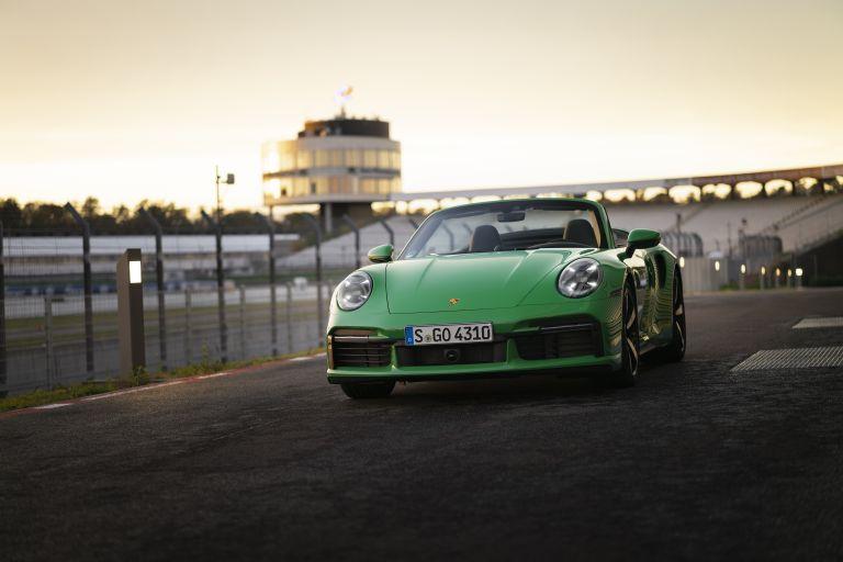 2020 Porsche 911 ( 992 ) Turbo cabriolet 608421
