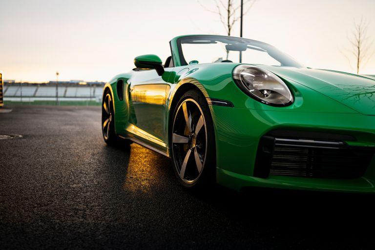 2020 Porsche 911 ( 992 ) Turbo cabriolet 608422