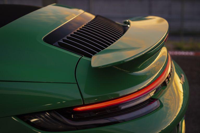 2020 Porsche 911 ( 992 ) Turbo cabriolet 608425