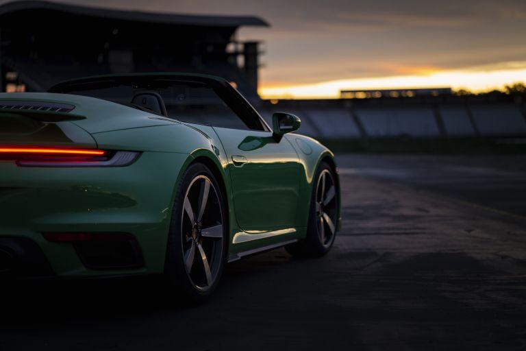 2020 Porsche 911 ( 992 ) Turbo cabriolet 608428