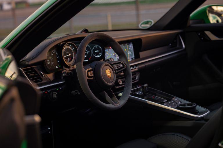2020 Porsche 911 ( 992 ) Turbo cabriolet 608430