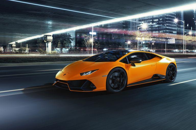 2021 Lamborghini Huracán EVO Fluo Capsule 608499