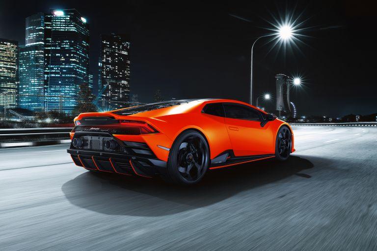 2021 Lamborghini Huracán EVO Fluo Capsule 608502