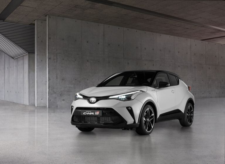 2021 Toyota C-HR GR Sport 608719