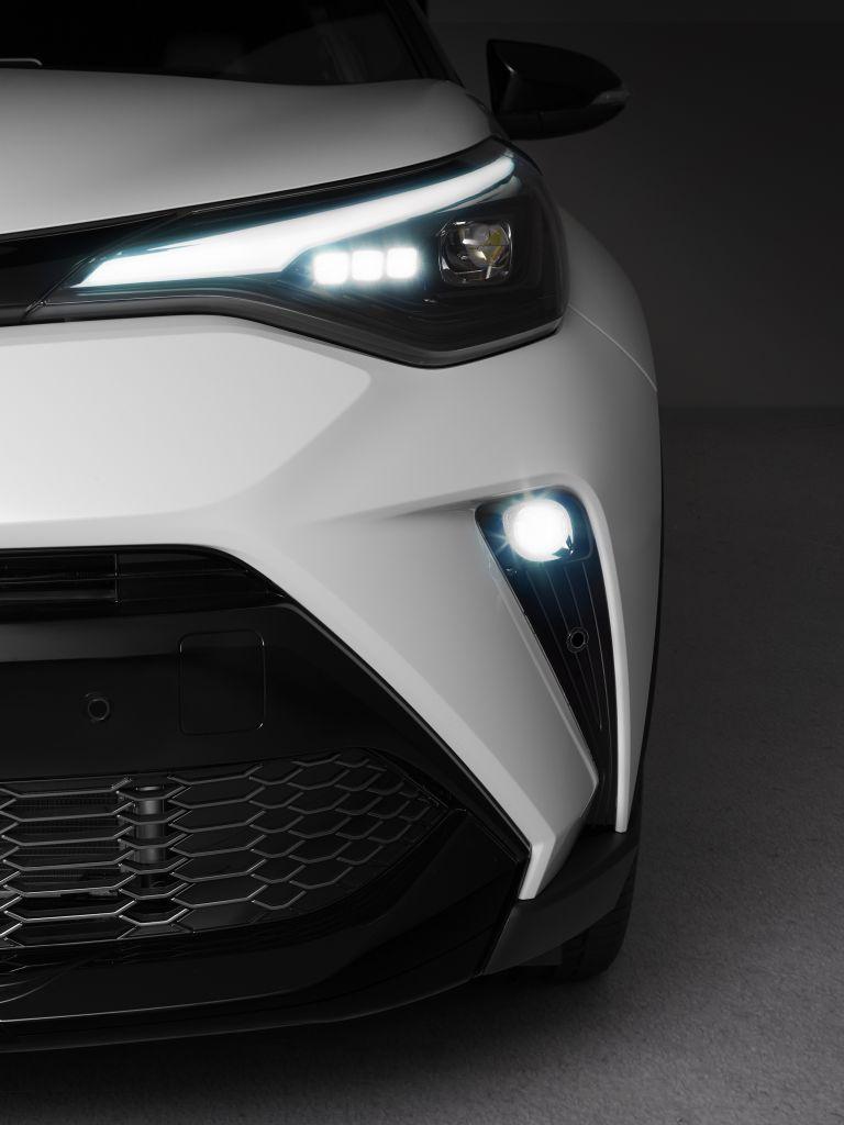 2021 Toyota C-HR GR Sport 608727