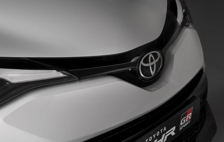 2021 Toyota C-HR GR Sport 608729