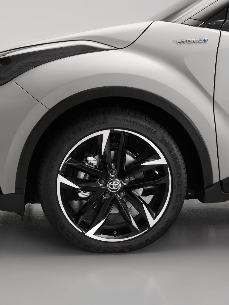 2021 Toyota C-HR GR Sport 608731