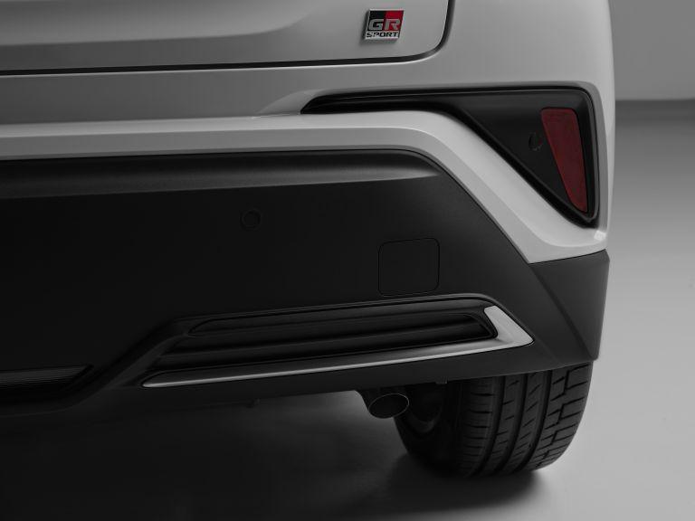 2021 Toyota C-HR GR Sport 608733