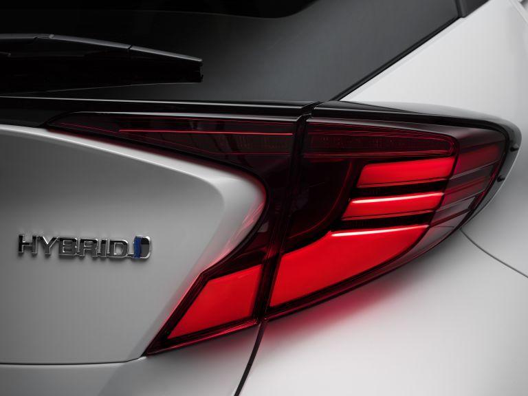 2021 Toyota C-HR GR Sport 608734