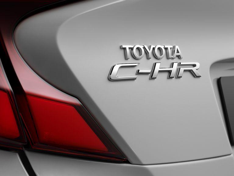 2021 Toyota C-HR GR Sport 608735