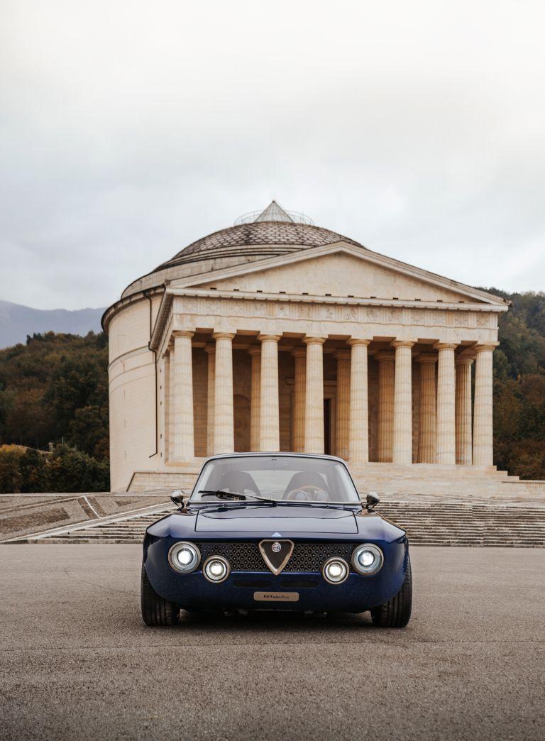 2021 Alfa Romeo Giulia GT electric by Totem #608752 - Best ...