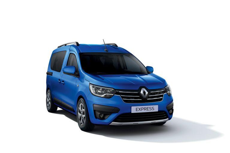 2021 Renault Express 609606