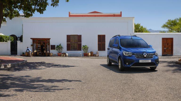 2021 Renault Express 609609