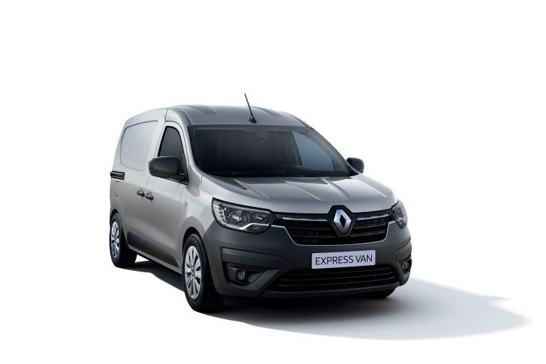 2021 Renault Express 609612
