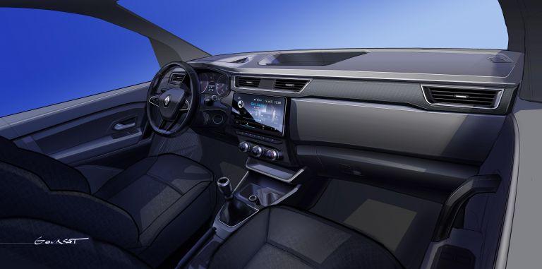 2021 Renault Express 609621