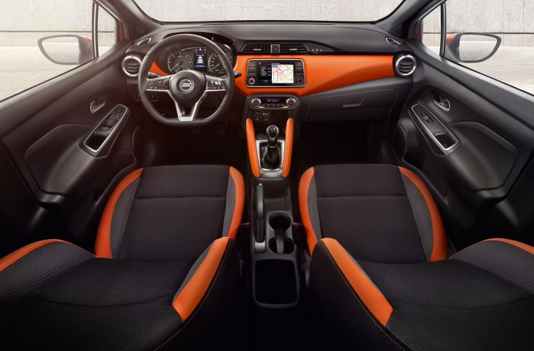 2021 Nissan Micra 609676