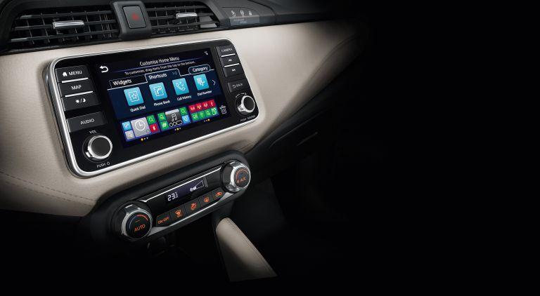 2021 Nissan Micra 609680