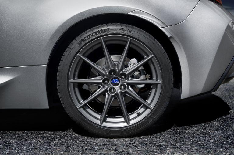 2022 Subaru BRZ 610114