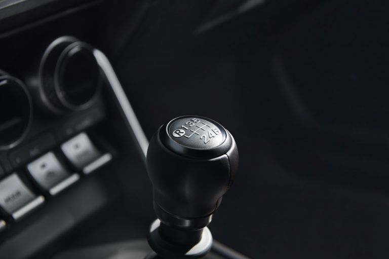2022 Subaru BRZ 610125