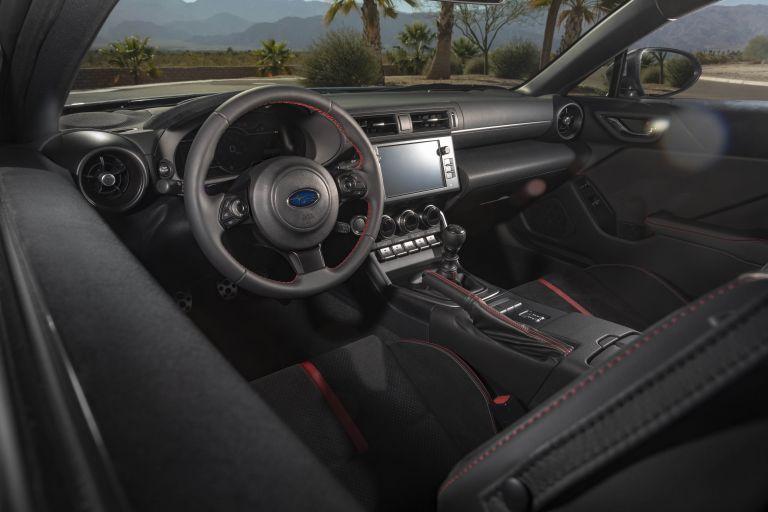 2022 Subaru BRZ 610137