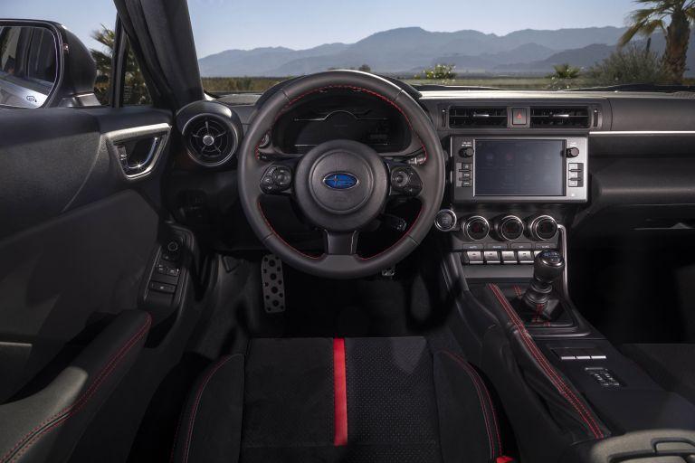 2022 Subaru BRZ 610138