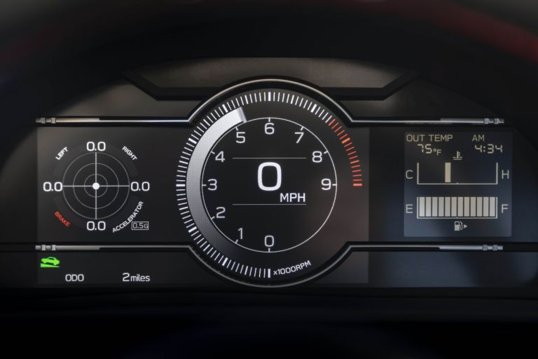 2022 Subaru BRZ 610140