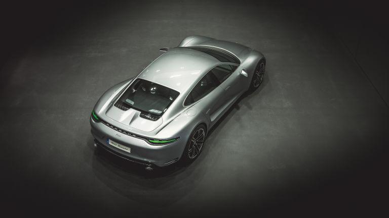 2016 Porsche Vision Turismo ( 960 ) 610829