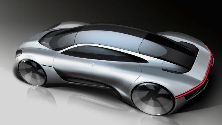 2016 Porsche Vision Turismo ( 960 ) 610832