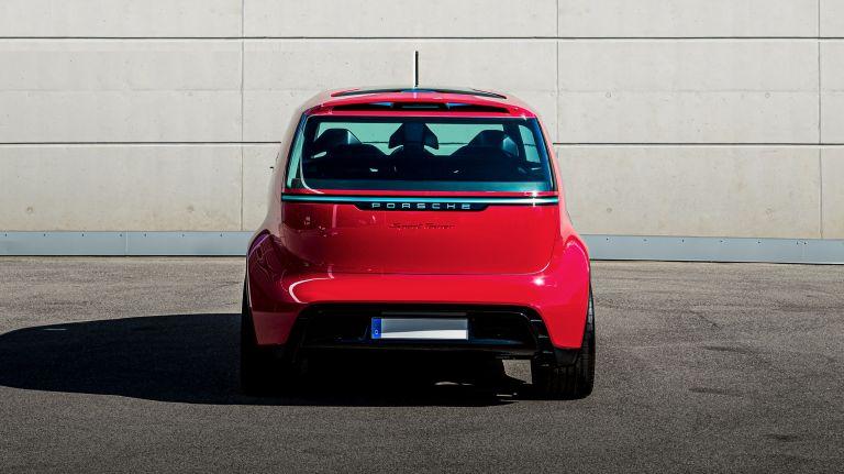 2020 Porsche Vision Renndienst 610888