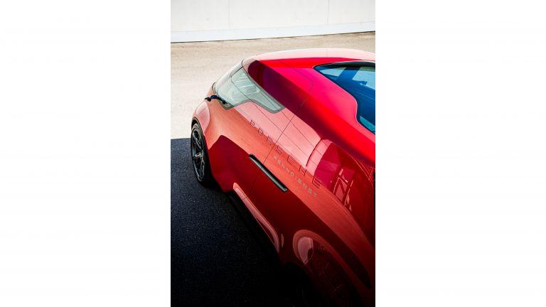 2020 Porsche Vision Renndienst 610891