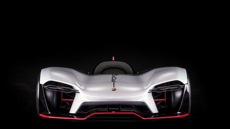 2019 Porsche Vision E 610899