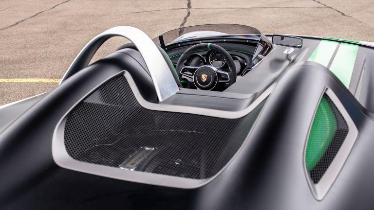 2014 Porsche Boxster Bergspyder 610985