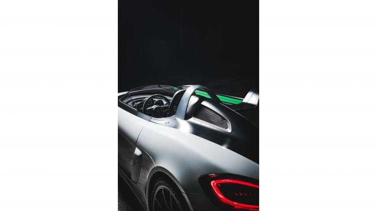 2014 Porsche Boxster Bergspyder 610993