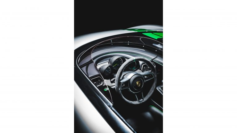 2014 Porsche Boxster Bergspyder 610994