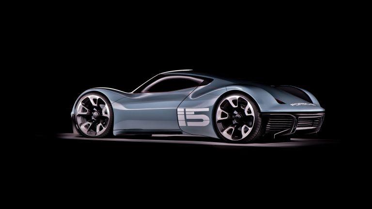 2016 Porsche Vision 916 611007