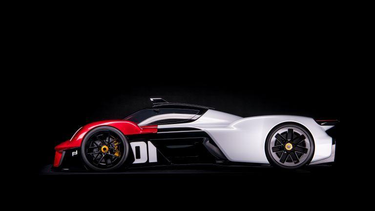 2019 Porsche Vision 920 611017