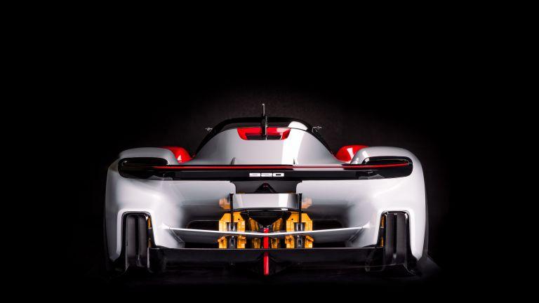 2019 Porsche Vision 920 611021