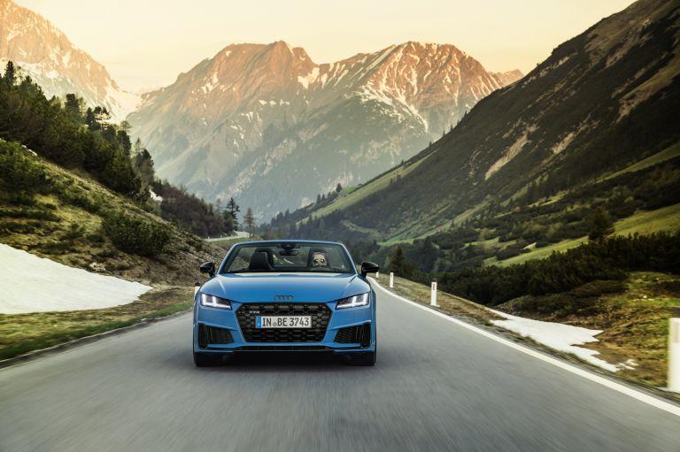 2021 Audi TTS roadster competition plus 611104