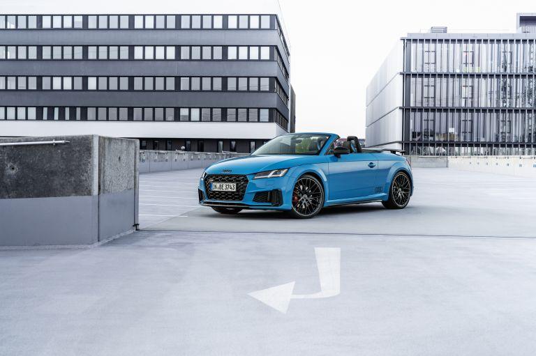 2021 Audi TTS roadster competition plus 611108