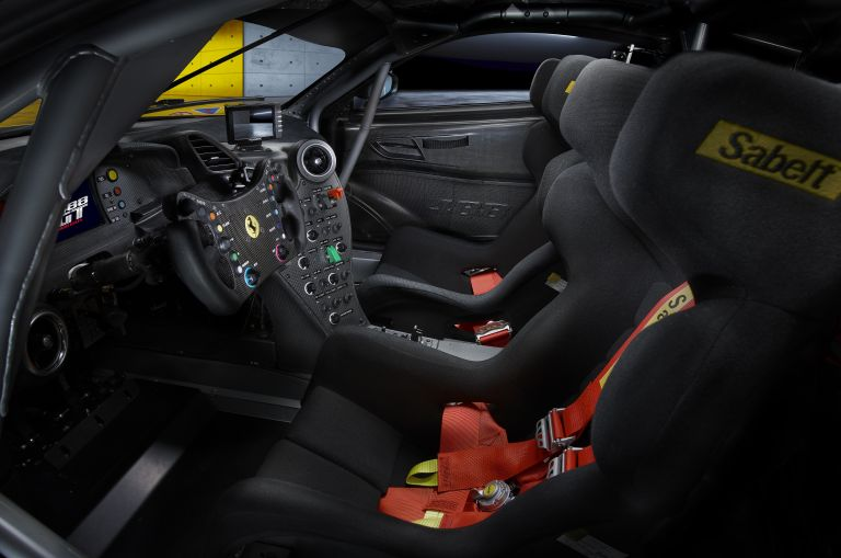 2021 Ferrari 488 GT Modificata 611166