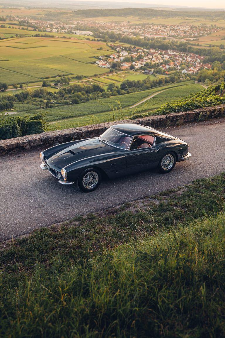 1960 Ferrari 250 GT SWB Competizione 611507